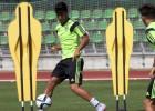Marco Asensio hará la gira de pretemporada con el Madrid