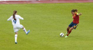 La Sub-17 se jugará el pase a la final del Europeo ante Francia
