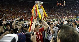 7 años del gol de Torres