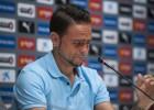 Sergio García abandona el Espanyol y se marcha a Qatar