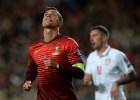 Portugal medita llevar a Cristiano a los Juegos Olímpicos de Río