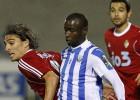 Diamanka firma por tres temporadas con el Zaragoza