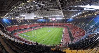 La final de la Champions 2017 se jugará en Cardiff