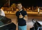 Espinho ya está en Málaga para firmar e iniciar la pretemporada