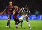 El Manchester City se retira de la puja con el Barça por Pogba