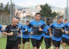 Moreno pasa por el quirófano y puede llegar al inicio de Liga