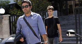 Rodrigo Caio llega cedido un año con opción a compra