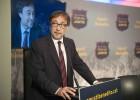 """Benedito: """"Un fichaje en periodo electoral sería lo más grave"""""""