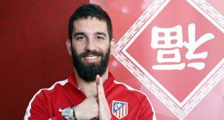 Según Catalunya Radio, el Barça negocia con Arda Turan