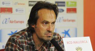"""Miquel Soler, a sus jugadores: """"Al final no debieron cobrar"""""""