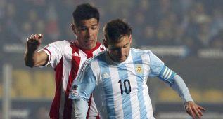 """Leo Messi: """"Lo importante es la final, no quien marque"""""""