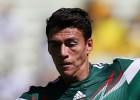 Héctor Moreno, operado con éxito, baja entre 2 y 3 semanas