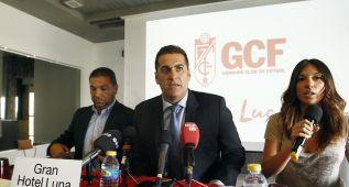 Sandoval: ''Me he quedado en Granada porque me quieren''