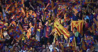 """""""Poner al Barça al servicio de una ideología es degradarlo"""""""