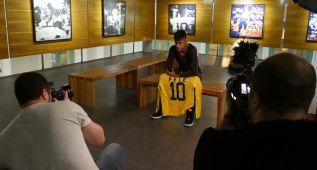 """Neymar: """"El problema que tuve con la Justicia no me afectó"""""""