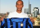 El Atlético hace oficial el fichaje de Miranda por el Inter