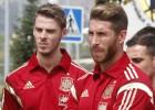 El United dará más por Ramos si el Madrid sube por De Gea