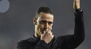 El colombiano Wilmar Roldán pitará la final Chile - Argentina