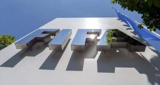 EEUU pide a Suiza extraditar a los siete dirigentes FIFA