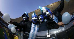 Chile teme a los 15.000 argentinos sin entradas