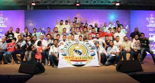 Madridismo en Bagdad