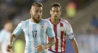 En Valencia temen que Nicolás Otamendi vaya al Real Madrid