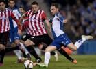 El Espanyol se habitúa a sobrevivir sin sus 'pichichis'