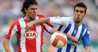 Iago Bouzón, primer fichaje para Vicente Moreno