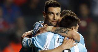 """Pastore: """"Chile crea más que los rivales con los que nos tocó"""""""