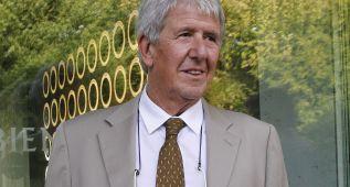 UEFA: reeligen a Pedro Tomás presidente de Apelación
