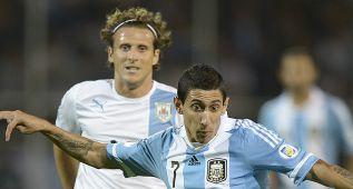 """""""¿Di María? Van Gaal nunca ha sido fan de los sudamericanos"""""""