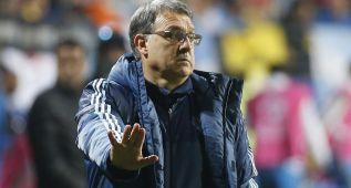 """Martino: """"Ganar es casi un deber y perder sería una frustración"""""""