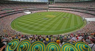 Melbourne: unos 200.000 fans acudirán a ver al Real Madrid