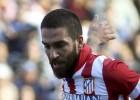 Telegraph: posible intercambio Arda Turan-Santi Cazorla
