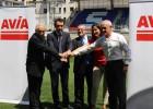 El Eibar alcanza el millón de euros en patrocinadores