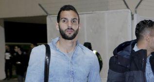 El azulgrana Montoya se marcha cedido al Inter de Milán