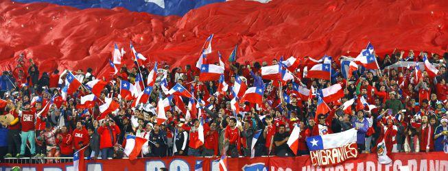 Argentina se enfrenta al deseo de 18 millones de chilenos