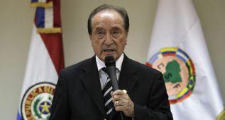 Los siete de la FIFA piden no ser extraditados a Estados Unidos