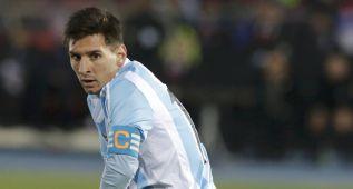 Hinchas locales intimidaron a familiares de Leo Messi