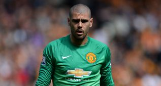 El United sigue sin encontrar un sustituto para David de Gea