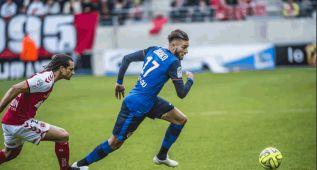 Ferreira Carrasco, del Mónaco, a un paso del Atlético