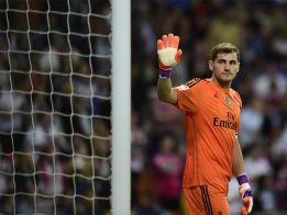 Iker tiene una oferta del Oporto pero el Madrid no acepta