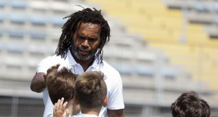 Karembeu no imagina un Real Madrid sin Casillas ni Ramos