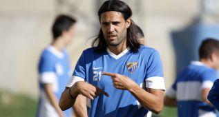 El defensa del Málaga Sergio Sánchez ficha por Panathinaikos