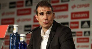 Gaizka Garitano, nuevo entrenador del Valladolid
