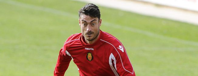 El Mallorca rescinde el contrato de Albert Riera