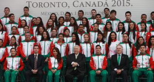 Odepa aumentará cupos del atletismo en Panamericanos