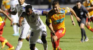 El Granada pone sus ojos en el volante zurdo Elías Aguilar