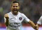 El PSG anuncia la venta de Cabaye al Crystal Palace inglés