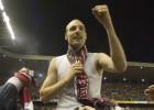 El lehendakari Toquero ya es historia para el Athletic